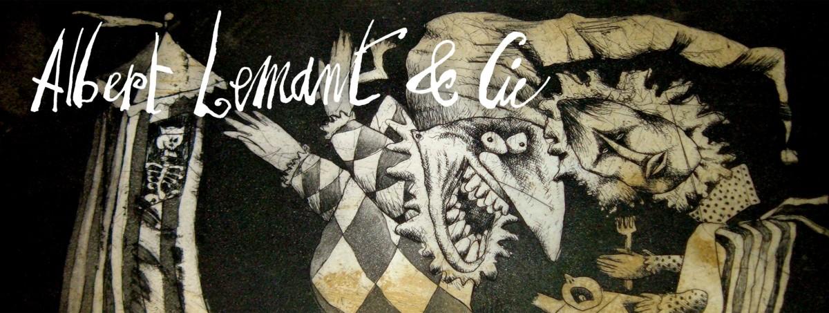 Albert Lemant & Cie
